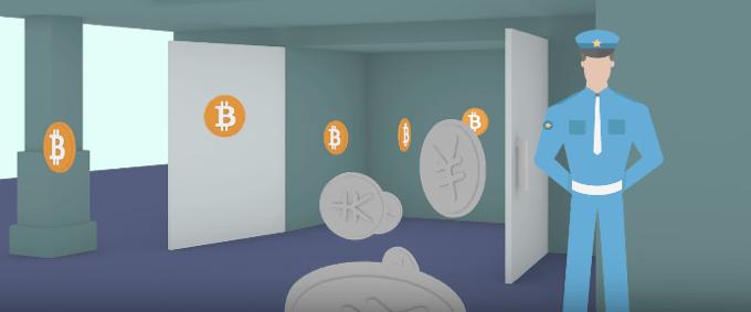 ビットコイン取引所のセキュリティと補償を比較