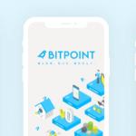 「ビットポイント(BITPOINT)」暗号資産取引の新スマホアプリが登場