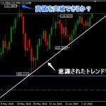 【相場分析】高値ブレイクして上昇!ターゲットは115円?