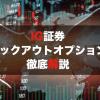 【2020年版】IG証券ノックアウトオプション徹底解説!スプレッドや取引時間、取引ツールまで
